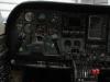 Cessna 310 R II Panel2
