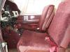 Aerostar 601P n78nj-crew-seats