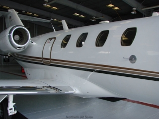 1997 CitationJet CJ 525 Ext2