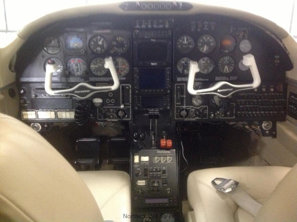 Aerostar N778EP1