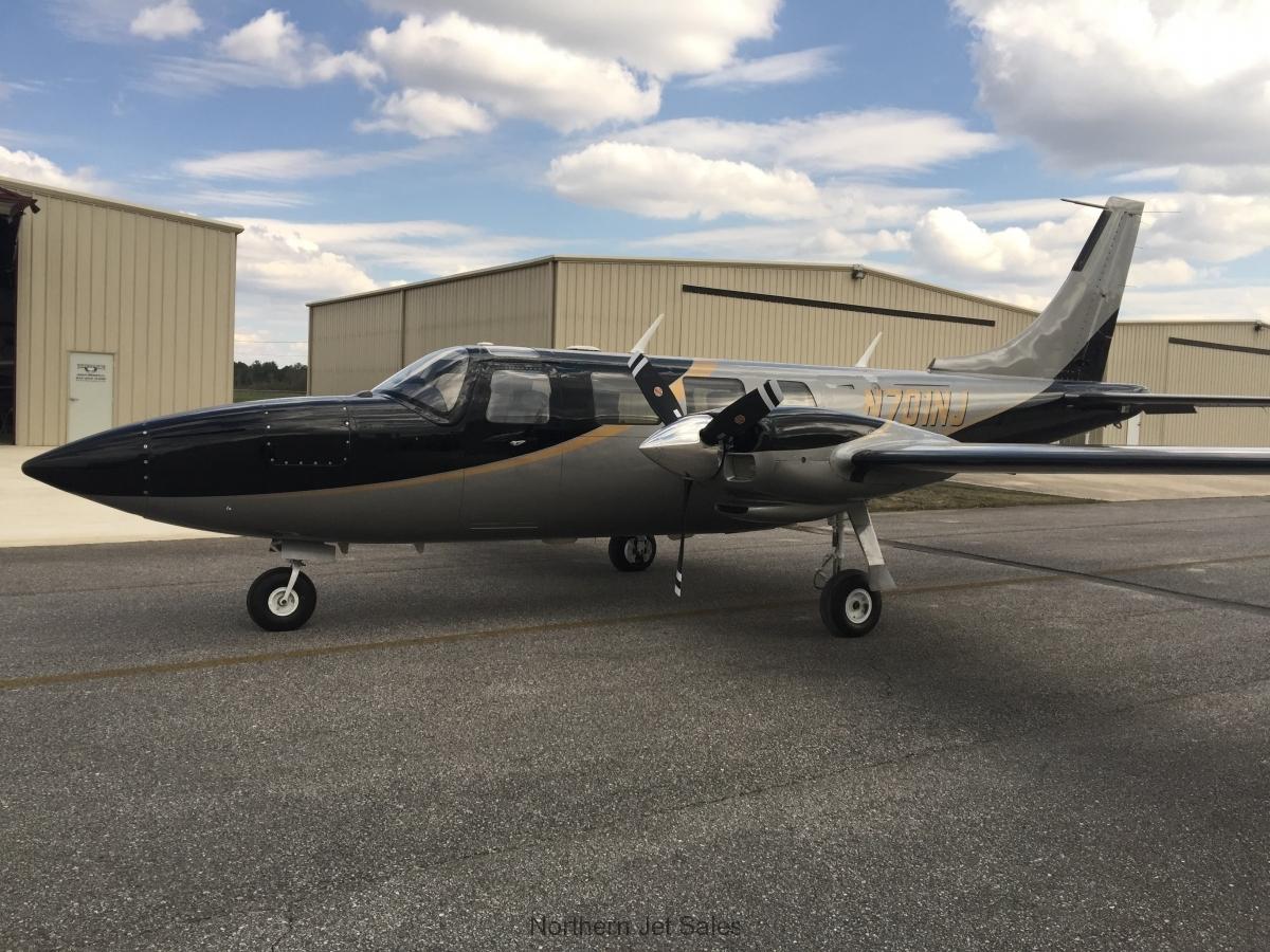 Aerostar Superstar 700 Northern Jet Sales