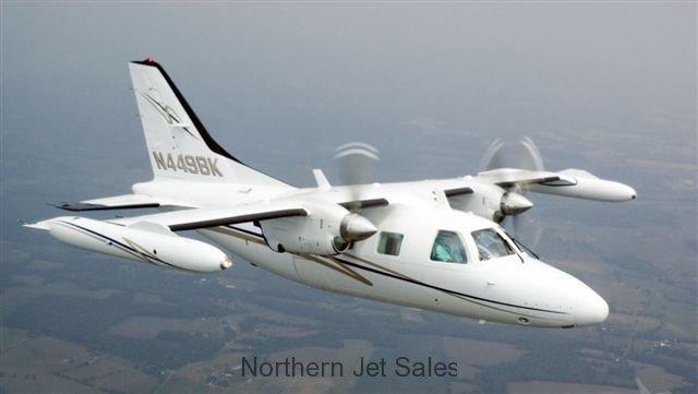 Mitsubishi Mu 2 Northern Jet Sales